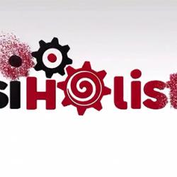 Logo Psiholistic Animatie