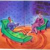 Sedinta de psihoterapie