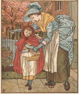 mama o trimite pe sufiita rosie la bunica - psiholog galati